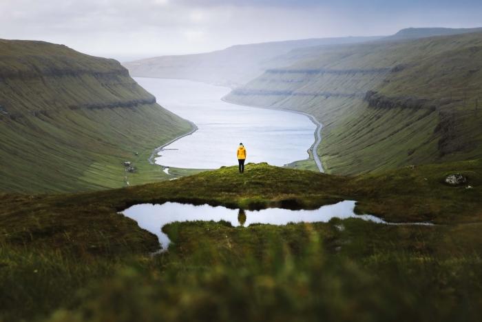 Faroe Print