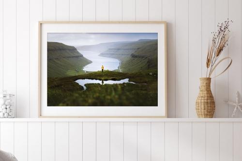 Faroer Fjord