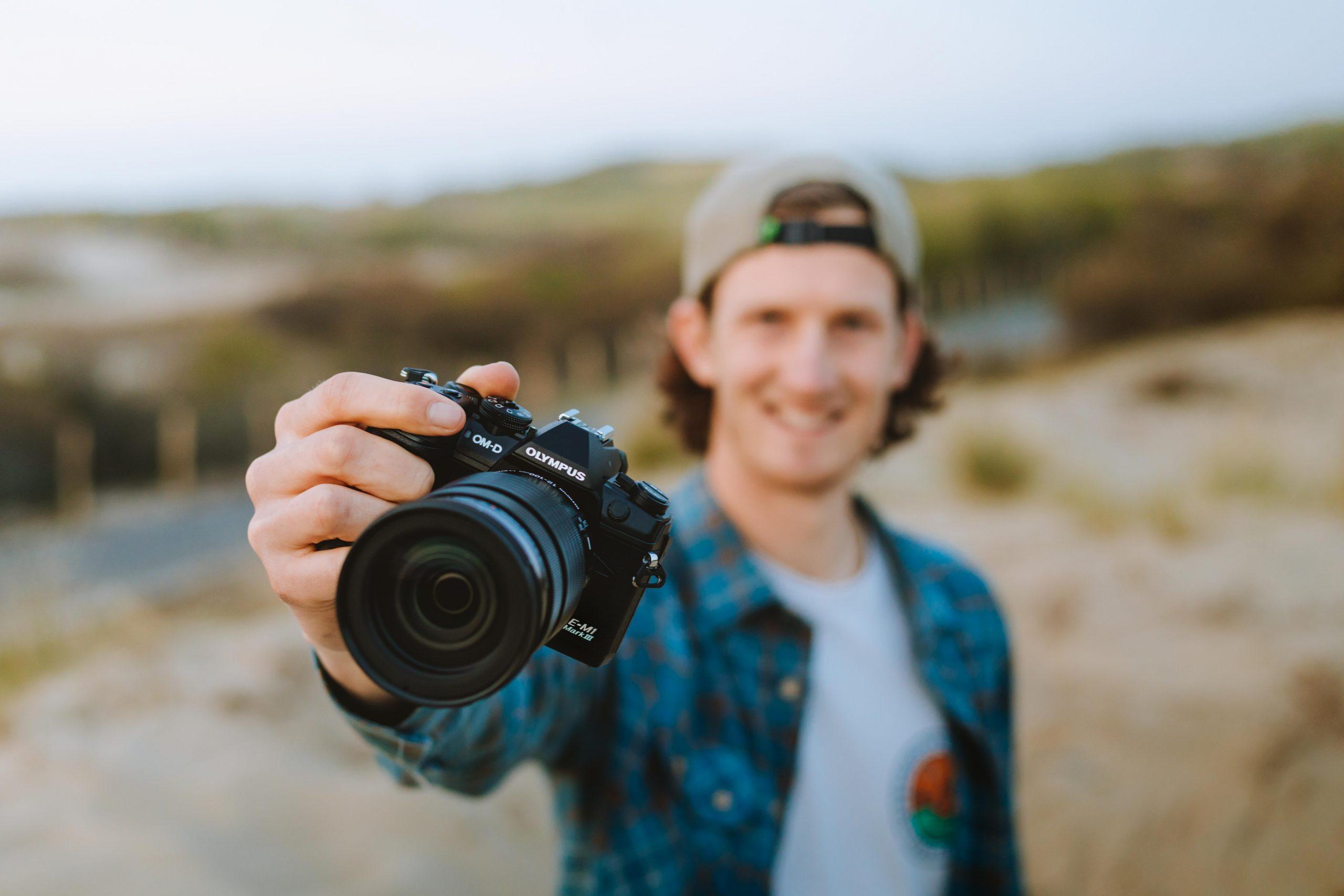 Roy Mosterd Fotograaf
